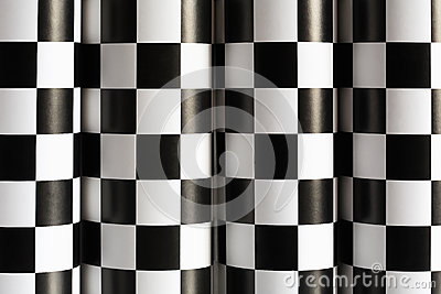 Fundo Checkered