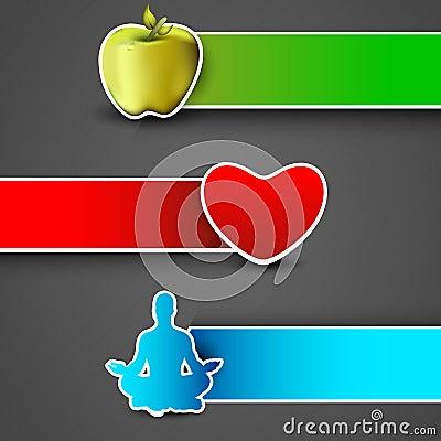 Dia de saúde de mundo,