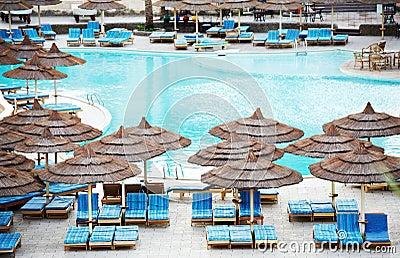 Piscina eg pcia do recurso do hotel imagem de stock royalty free imagem 29720216 - Business plan piscina ...