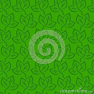 Fundo, folhas