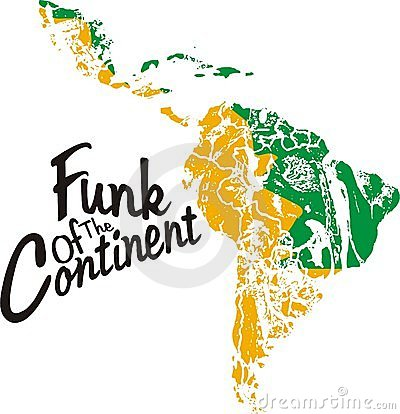 Funk of the continent