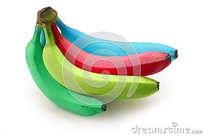 Funky Bananas