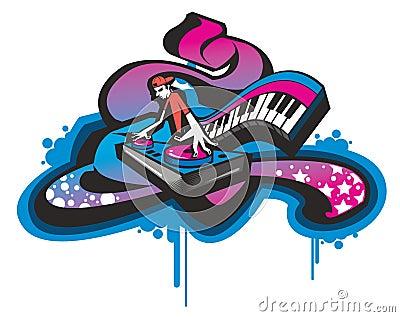 Funky DJ