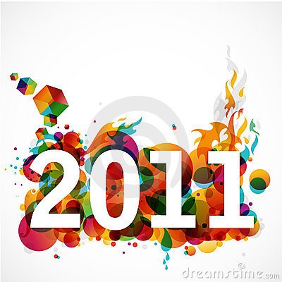 Funky New Year 2011