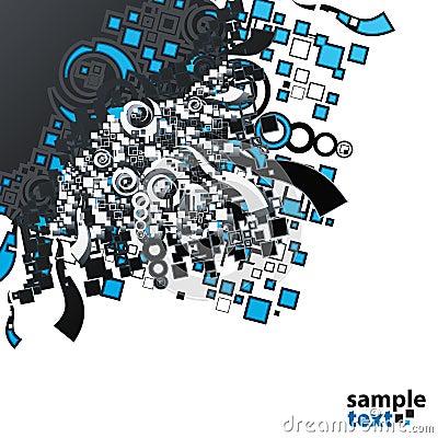 Free Funky Retro Art Stock Images - 7347934