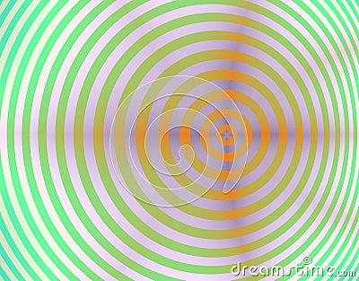 Funky target