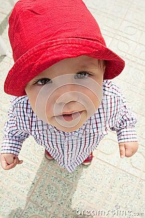 Free Funny Boy Stock Photography - 14242572