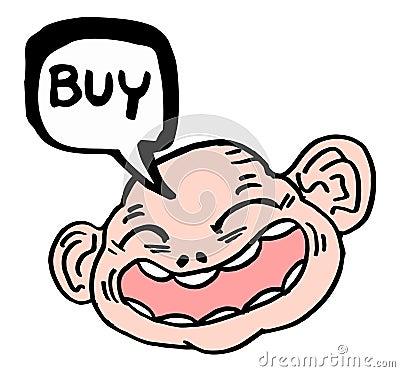 Funny buy