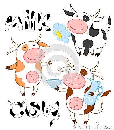 Funny cows