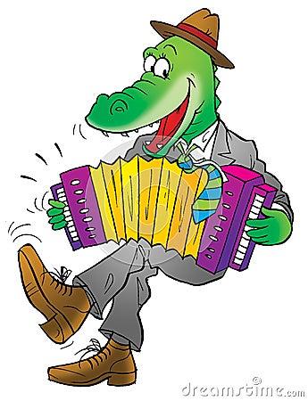 Free Funny Crocodile Stock Photos - 1660463