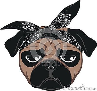 Free Funny Dog Royalty Free Stock Photo - 56451315