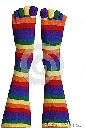 Free Funny Feet Stock Photo - 30400