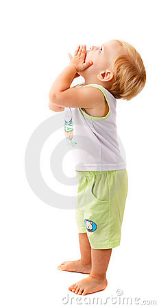 Free Funny Kid Stock Image - 3330901