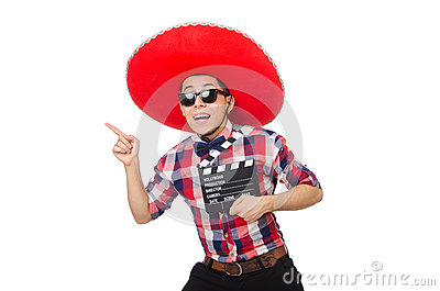 Funny mexican