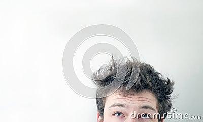 Look at my hairs !