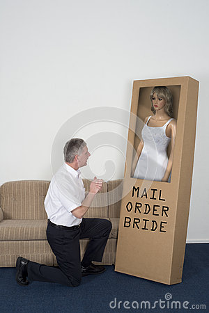 All Mail Brides