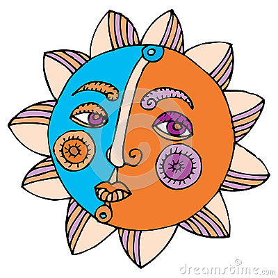 Funny Sun