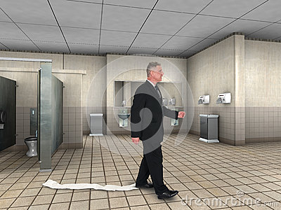 Funny Thank You Animation Funny Toilet Paper Stu...