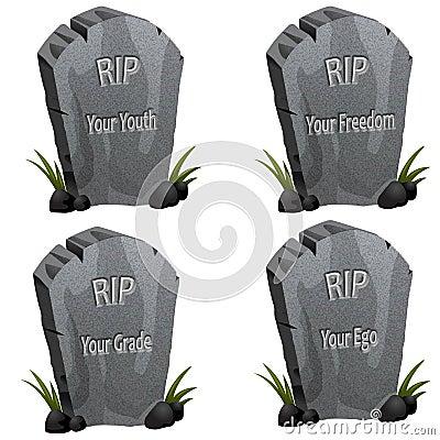funny tombstones. FUNNY TOMBSTONES