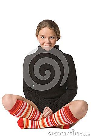 Funny yogi