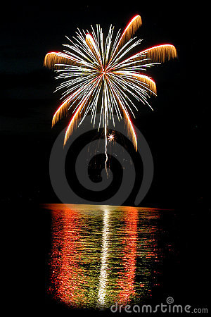 Fuochi d artificio 1