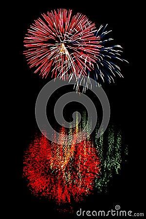 Fuochi d artificio 2
