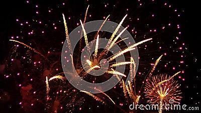 Fuochi d'artificio 12