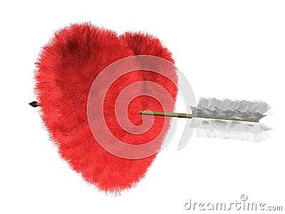 Fur Heart is a Target
