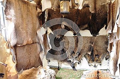 Fur market