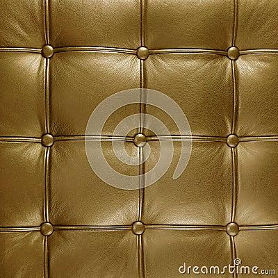 Furnishing leather