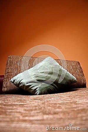 Furniture cushion