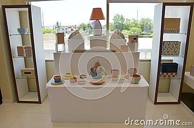Furniture decor thai style