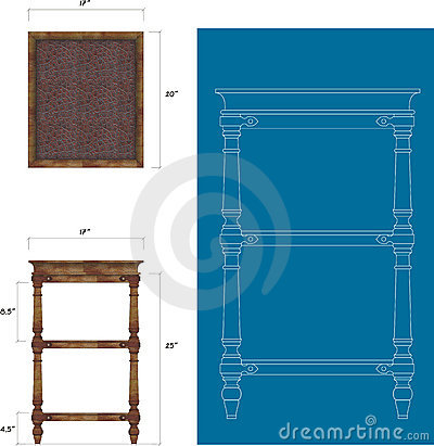 Furniture Elevation