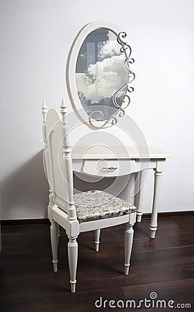 Furniture modernist style