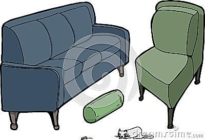 Furniture Set I