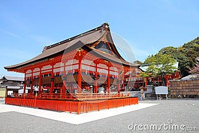 Japan - Inari shrine