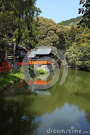 Japonia, Fushimi - Inari