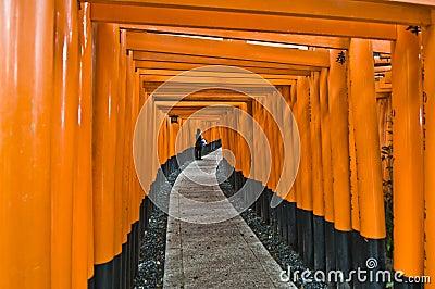 Fushimi Shrine