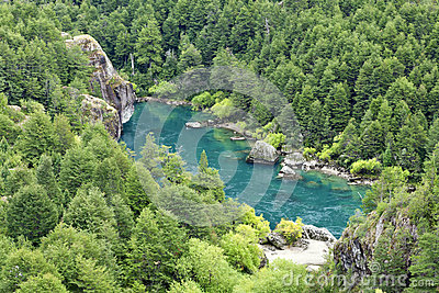 Futaleufu River Chile