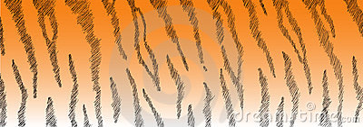 Futerkowy tygrys