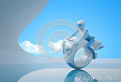Future bike 1