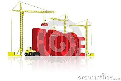 Future build your dream