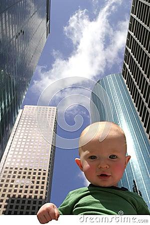 Free Future CEO1 Stock Photos - 99333