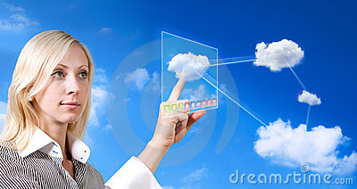 Future cloud computing