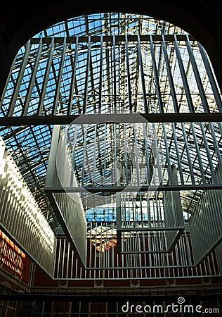 Future Entrance Hall, Rijksmuseum