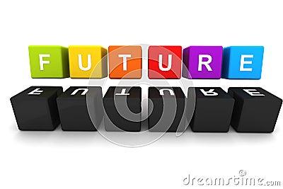Future Fonts Box Design