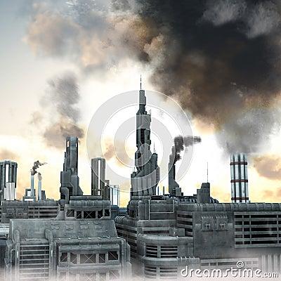 Future Industrial City