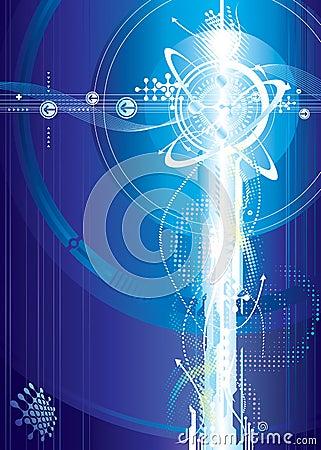 Futuristic Voltage