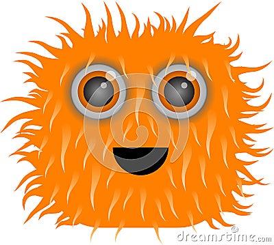 Free Fuzzy Wuzzy Splogh Royalty Free Stock Image - 16170676