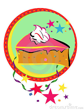Gâteau de célébration